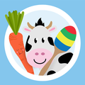 First Baby Words - Learning App for Baby & Infants