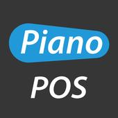 Piano POS icon