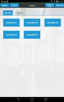 Piano POS apk screenshot