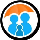 Dependant's FamilyWatch icon
