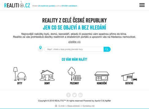 REALITIO screenshot 4