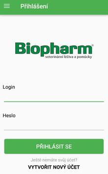 Biopharm.cz screenshot 2
