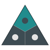 Triangles - Puzzle Game icon