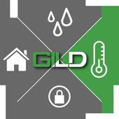 GILD control icon