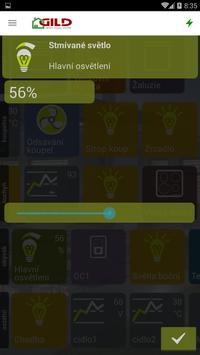 GILD control screenshot 3