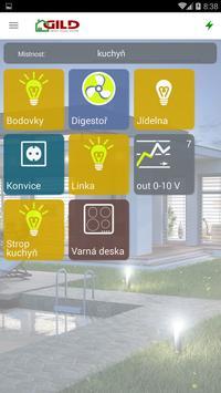 GILD control screenshot 2