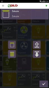 GILD control screenshot 4