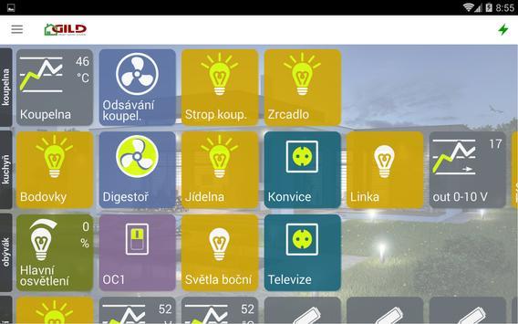 GILD control screenshot 8