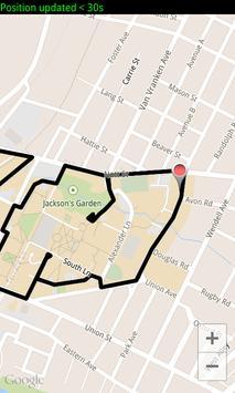 Union College Trolley screenshot 1