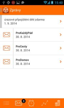 ProAuto apk screenshot