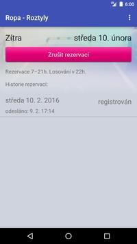 ROPA - Roztyly parkování (Unreleased) apk screenshot