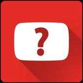 Youtubeři Quiz icon