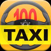 100taxi - pro řidiče NOVÁ! icon