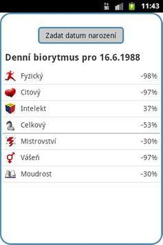 Horoskopy pro každého apk screenshot