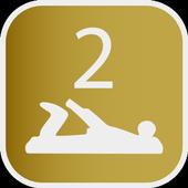 Truhlář 2. ročník icon