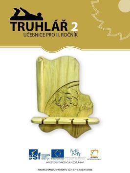 Truhlář 2. ročník poster