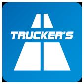 Trucker's icon
