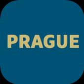 Official Prague Portal icon