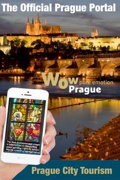 Official Prague Portal poster