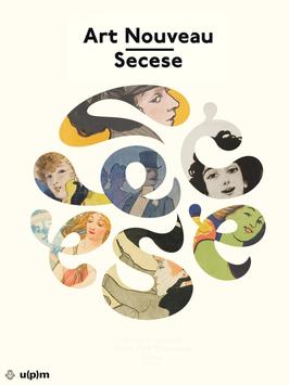 Secese - Vítal Art Nouveau apk screenshot