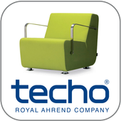 Soft Seating from Techo icon
