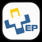 TEP – zpravodaj ZZS HMP icon