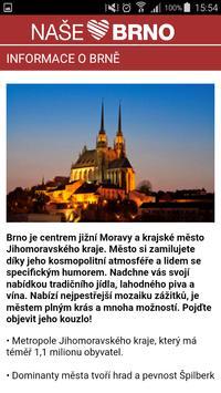 Naše Brno screenshot 2