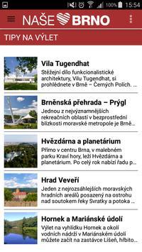 Naše Brno screenshot 3