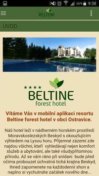 Hotel Beltine poster