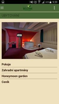 Hotel Beltine apk screenshot