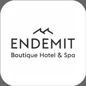 Hotel ENDEMIT icon