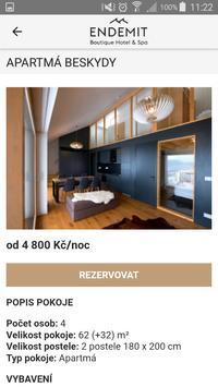 Hotel ENDEMIT screenshot 3
