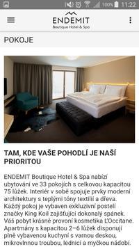 Hotel ENDEMIT screenshot 1