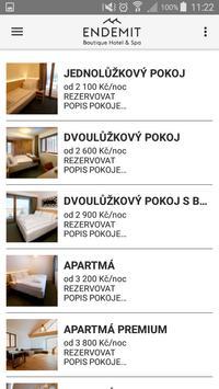 Hotel ENDEMIT screenshot 2