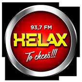 Rádio Helax icon