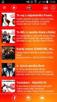 Rádio Helax screenshot 3