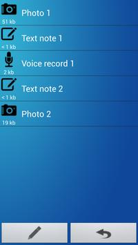 TouchGuard S Edition apk screenshot