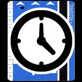 Ticket Timer icon