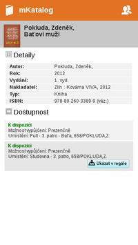 mKatalog UTB apk screenshot