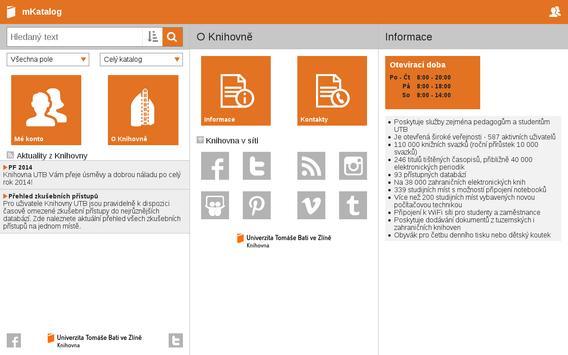 mKatalog UTB screenshot 3