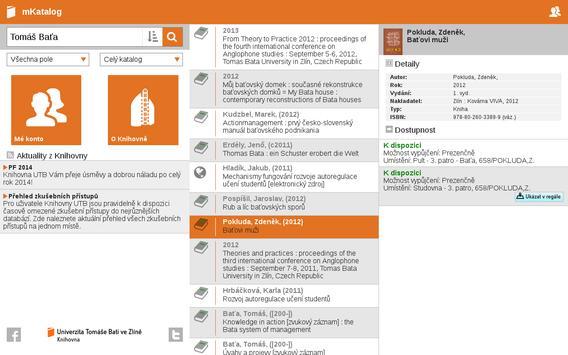 mKatalog UTB screenshot 4