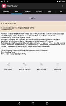 Plzeň Kultura apk screenshot