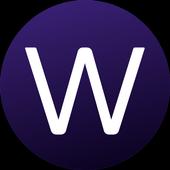WordFall icon