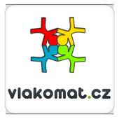 Vlakomat.cz icon