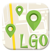 Let's Go Out! Events & Places icon