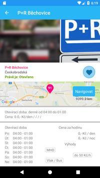 zaparkuju.cz screenshot 4