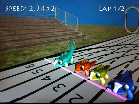 Runstatic apk screenshot