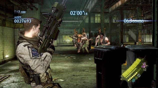 🏆 Resident evil 6 for android mod apk | BioHazard 4 Mobile
