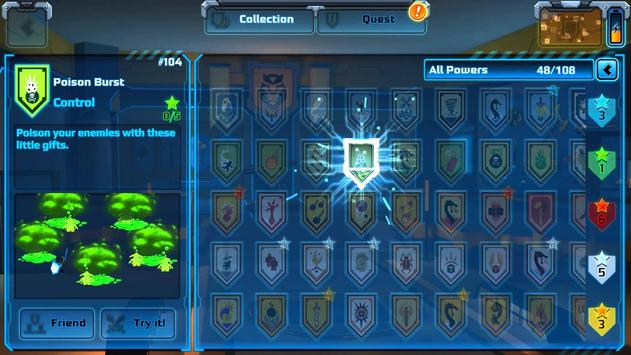 Guide for Lego Nexo Knights screenshot 3