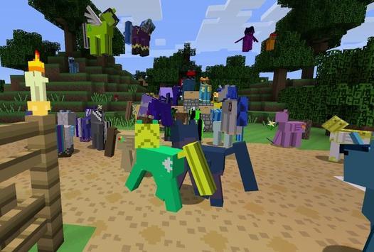 Guide for Mine Pony Mods mcpe screenshot 1